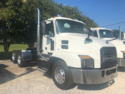 New 2020 MACK AN64T