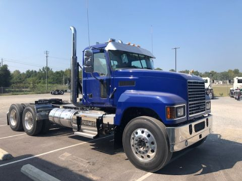 New 2020 Mack PI64T